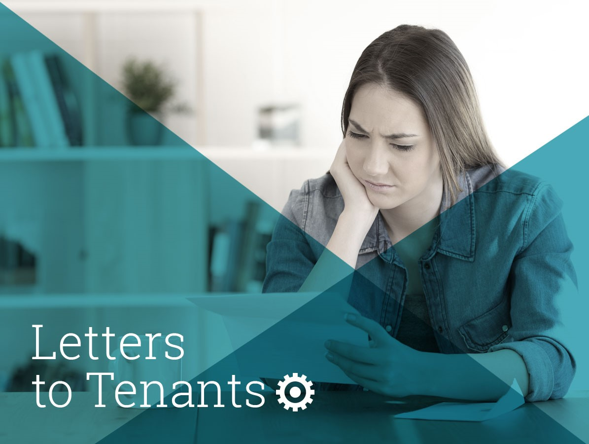 Letters to Tenants Services